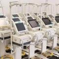 Calibração ventilador pulmonar