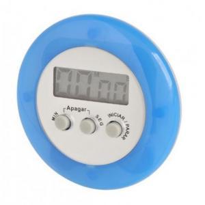 Calibração cronometro