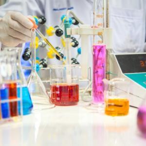 Calibração de instrumentos laboratoriais