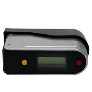 Calibração de medidor de brilho