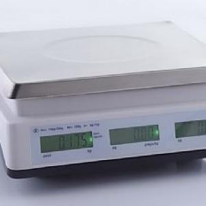 Laboratorio de calibração de balanças rbc