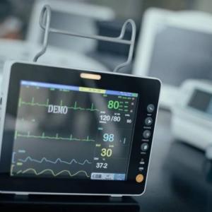 Serviço de calibração de monitor