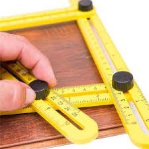 Venda de instrumentos de medição