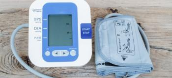 Calibração aparelho de pressão