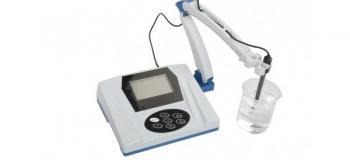 Calibração condutivímetro