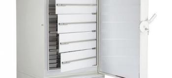Calibração de freezer