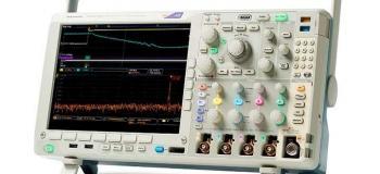 Calibração osciloscopio